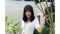 Bosan Harus Dibunuh! Ini yang Dilakukan Haruka Nakagawa saat PSBB