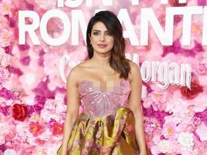 Priyanka Chopra Dikabarkan Bertengkar dengan Meghan Markle