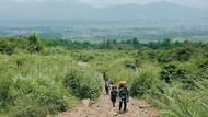 Misteri Gunung Guntur, Tempat Pendaki yang Sempat Hilang Tanpa Jejak