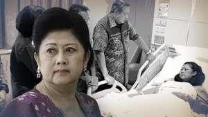 Ani Yudhoyono Kanker Darah