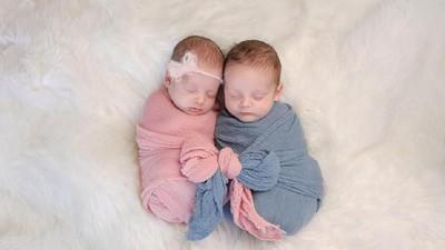 30 Nama Bayi Kembar Unik dan Manis untuk Laki-laki dan Perempuan