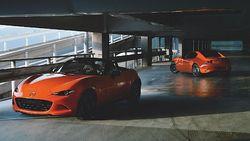 Mazda MX-5 Miata Mengaspal di Indonesia Akhir Tahun Ini