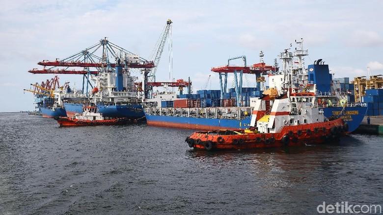 Kemenhub Tunda Sanksi Administratif Kewajiban Pemasangan AIS di Kapal