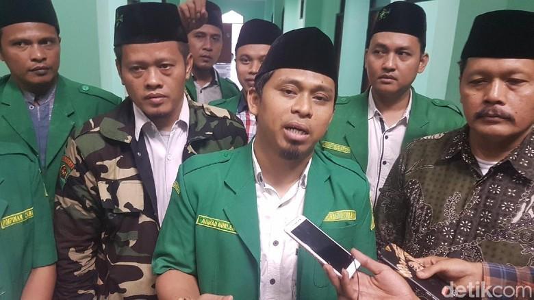 Ansor Banten Desak Fadli Zon Minta Maaf Terkait Puisi Doa yang Ditukar