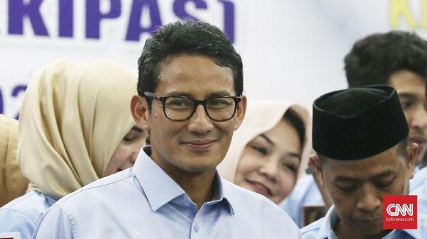 Sandi Ingin Buy Buck Indosat, JK Sebut Tak Ada Untungnya
