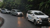 Penjualan Daihatsu Turun, Xenia Paling Terpukul