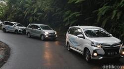 Daihatsu Xenia Merana di 2020