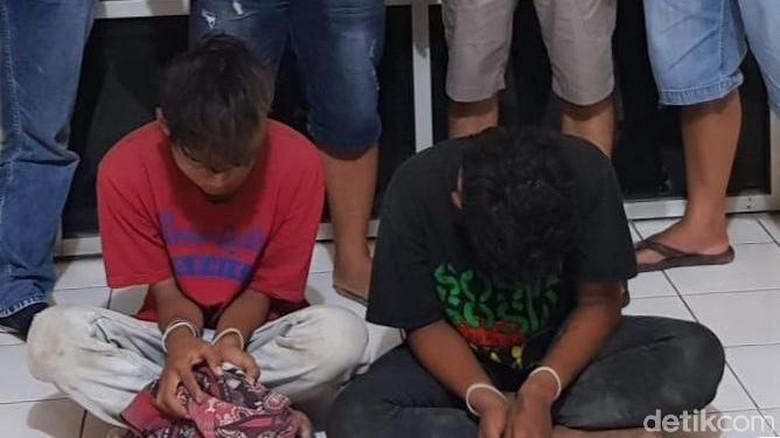 Dipaksa Ngelem Hingga Mabuk, Siswi SMP Diperkosa 3 Remaja