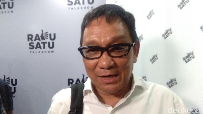 Fadli Zon Kritik Jadwal Sidang MK, TKN: Aneh, Tak Tahu Aturan