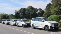 Daihatsu Xenia dan Terios Bakal Jadi Mobil Hybrid?
