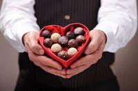 Tak Sekadar Ikon Valentine, Cokelat dan Cinta Punya Hubungan Erat