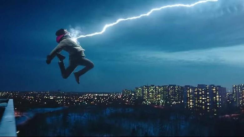 Shazam! Bawa Kisah Mencekam Tujuh Dosa Mematikan
