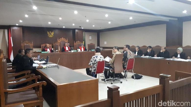 Bos PT BAP Sebut Anggota DPRD Kalteng Minta Uang Rp 240 Juta