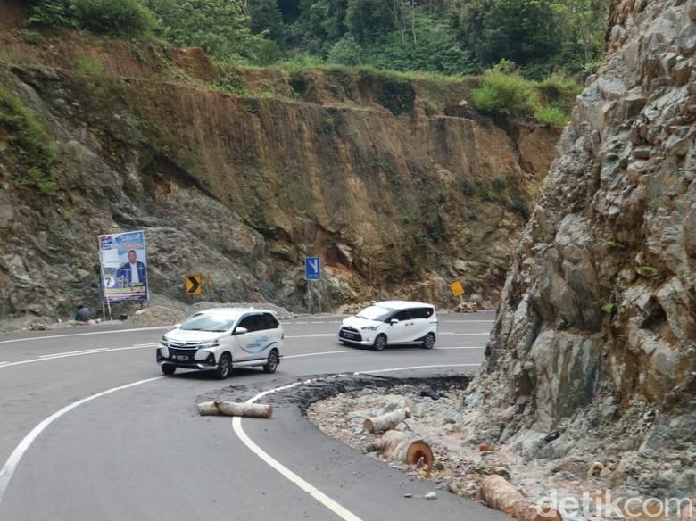 Test Drive Xenia 2019 di Sibolga, Sumatera Utara. Foto: Ruly Kurniawan