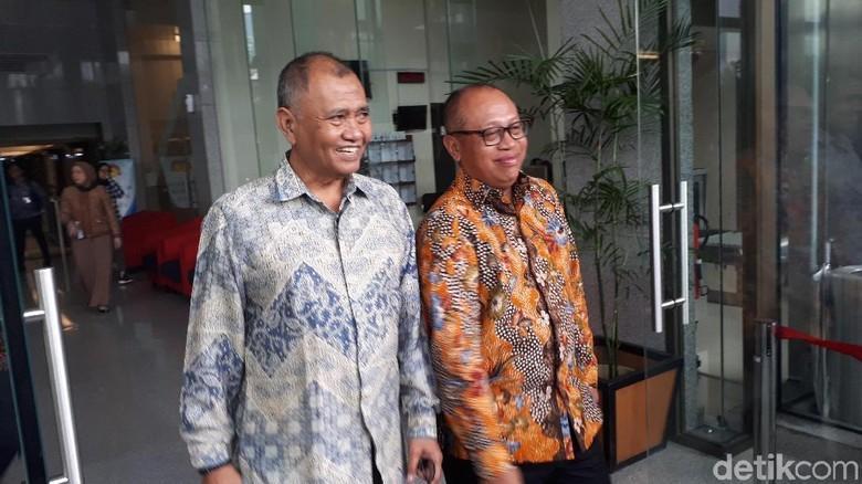 Teken MoU dengan BPJS TK, KPK akan Kaji Sistem Jaminan Sosial