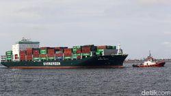 Agustus 2019, Kapal Berlayar di Perairan Indonesia Wajib Pasang AIS