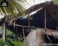 Senyum Darna Terima Rumah Layak Huni Hasil Patungan Warga Aceh