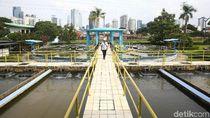 Batalkan Kasasi, MA Tetap Bolehkan Swasta Kelola Air Minum Jakarta