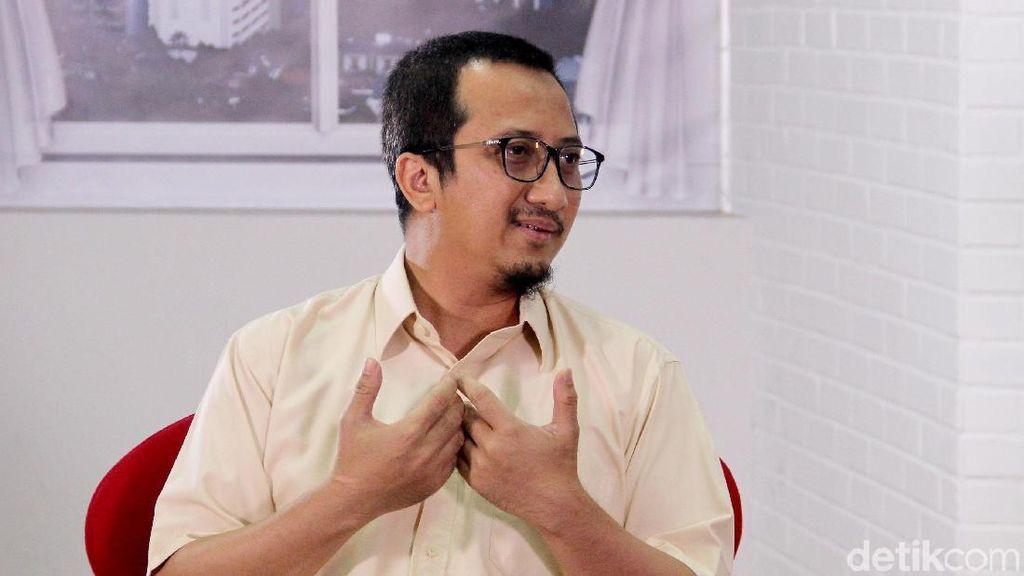 Ustaz Yusuf Mansur Siap Diperiksa Polisi soal Perumahan Syariah Fiktif