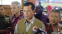 BNPB Anggarkan Rp 7 T untuk Pengadaan Alat Deteksi Dini Bencana