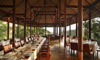 Jadi Tempat Liburan Ahok, Resort di Ubud Ini Punya Resto dan Bar Mewah