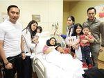 Curahan Hati AHY tentang Ibu Ani Yudhoyono dan Kenangannya