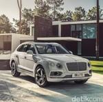 Deretan Mobil Baru untuk Crazy Rich Indonesian