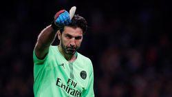 Juventus Buka Pintu untuk Buffon