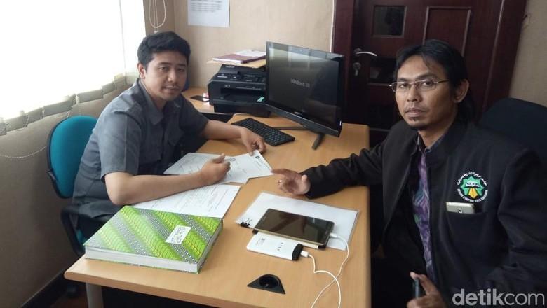 Komisioner KPU Solo Diduga Partisipan Parpol Resmi Dilaporkan ke DKPP