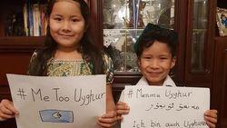 Warga Uighur ke Pemerintah China: Tunjukkan Ayah-Ibu Saya Masih Hidup