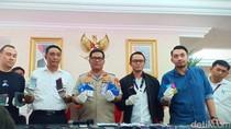 4 Driver Taksi Online Fiktif Ditangkap, Sehari Bisa Raup Rp 10 Juta