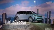 Land Rover Beralih ke Hybrid Tahun Ini