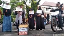 Pengadaan Mobdin Pimpinan DPRD Kota Malang Rp 5,8 M Tuai Demo