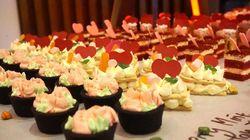 Avec Amour, Perayaan Valentine dengan Sentuhan Cinta