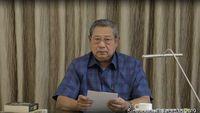 Susilo Bambang Yudhoyono lewat konferensi pers mengungkapkan kalau istrinya, Ani Yudhoyono, sudah dirawat sejak 2 Februari 2019.