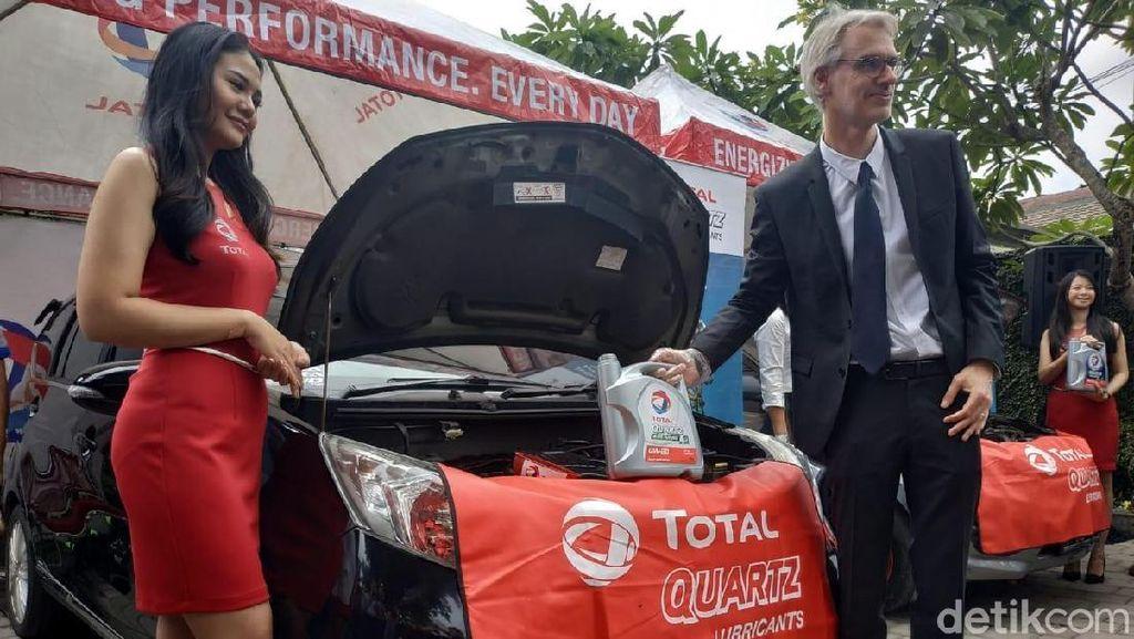 Mobil LCGC Perlu Oli yang Encer, Kalau Nggak Bisa Boros BBM
