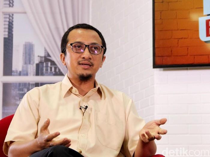 Ustad Yusuf Mansur. Foto: Tripa Ramadhan