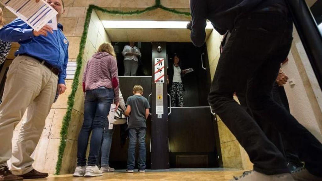 Sejarah Perkembangan Lift dari Zaman ke Zaman