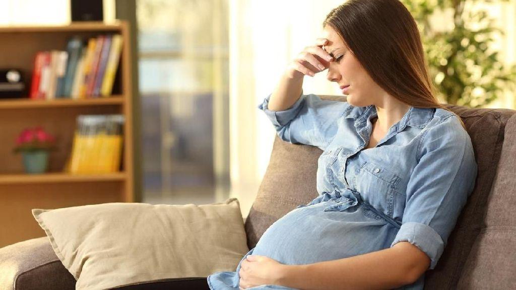 Selingkuh dengan Kembaran Suami, Wanita Ini Kini Bingung Hamil Anak Siapa