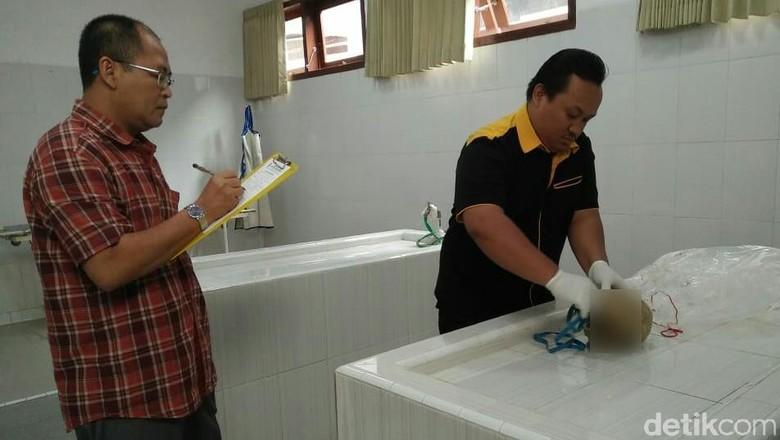 Tengkorak Manusia Ditemukan di Banyuwangi, Polisi Selidiki