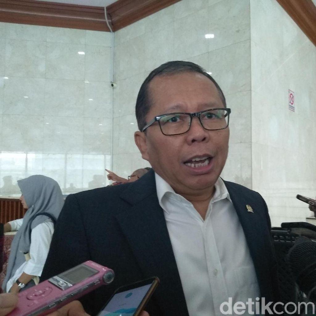Komisi III DPR Kaji 4 Hal Dalam Amnesti Baiq Nuril
