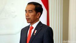 Pakai Bahasa Inggris, Jokowi Ucapkan Selamat Modi Menang Pemilu India
