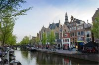 Itinerari Liburan Dua Hari di Amsterdam