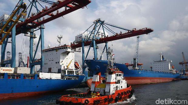 PT Pelabuhan Indonesia II/IPC melakukan langkah strategis untuk meningkatkan produktivitas logistik melalui digitalisasi. Salah satunya menghadirkan platform marine operating system (MOS).