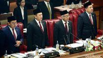 Pembahasan 23 RUU Mandek, DPR Salahkan Pemerintah
