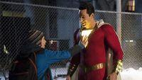 Shazam! Rilis Teaser Baru, Tampilkan Billy Batson Sang Superhero Gagal