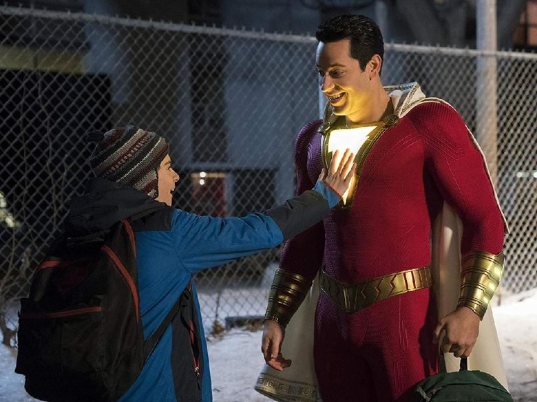 Foto: Shazam! (imdb.)