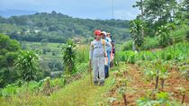 Hiking Bocah, Kegiatan Seru di Alam agar Anak Tak Selalu ke Mal