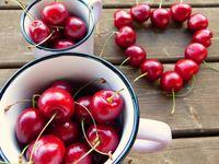 Makan 50 Buah Ceri Sekaligus, Wanita Ini Diare dan Pingsan