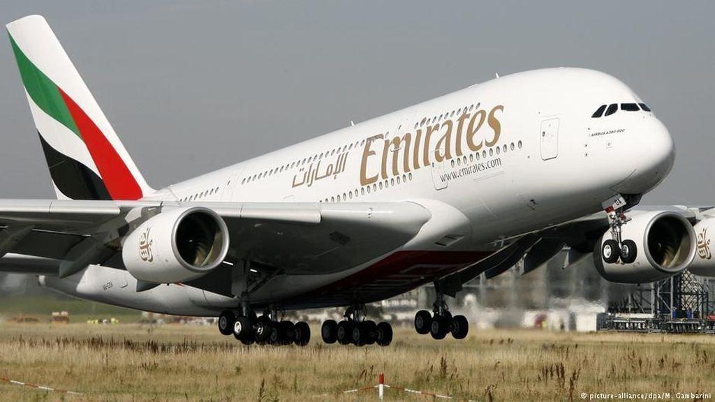 Pesanan Kurang, Airbus Setop Produksi Superjumbo A380 Tahun 2021